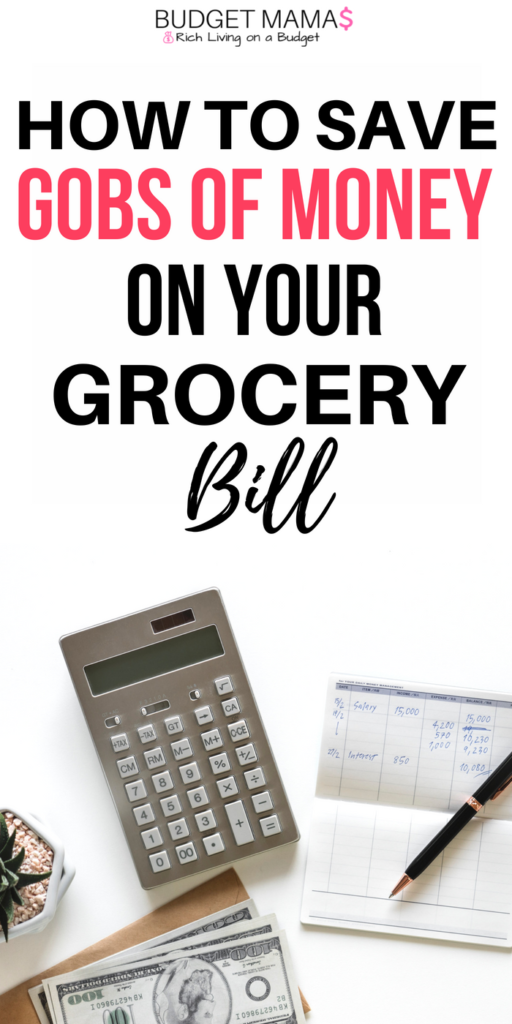 How to save gobs of money with these grocery hacks