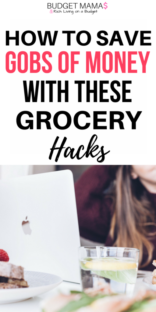 How to Save the Most Money Grocery Shopping